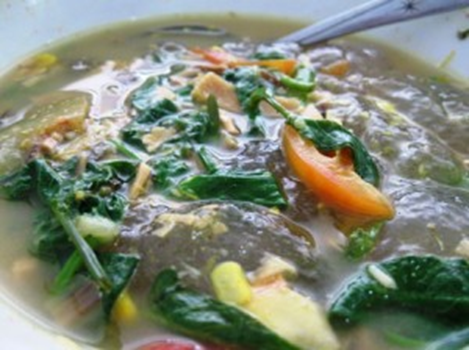Where To Get Good Restaurant Soup Near Me