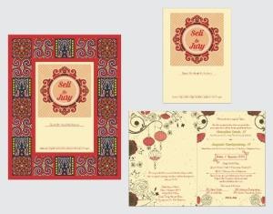 desain undangan