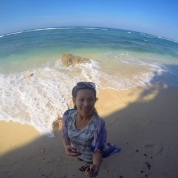 Pantai melasti